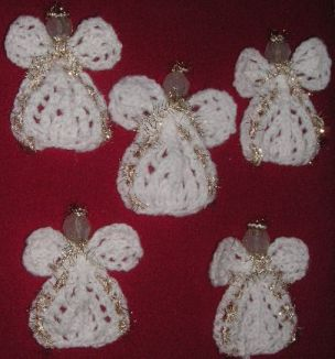 Quick Knits Free Pattern : free christmas knitting patterns knittinggalore Page 2