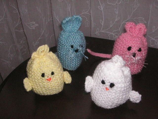 Free Designer Knitting Patterns : free knitting pattern knittinggalore Page 7