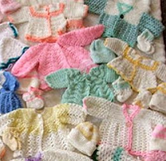 Knitting Patterns For Neonatal Units : knitting for premature babies knittinggalore